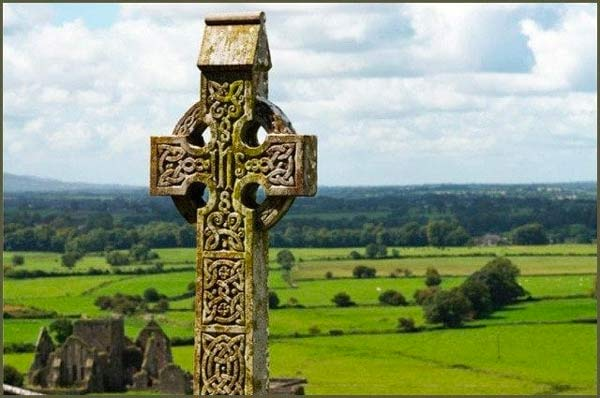 Ireland High Cross.