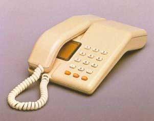 Irish 80's - 90's retro telephone landline